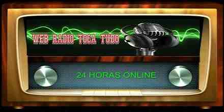 Web Radio Toca Tudo