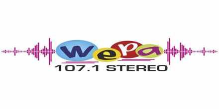 Wepa 107.1 FM-