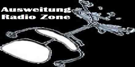 Ausweitung Radio Zone
