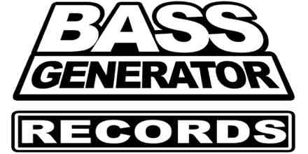Bass Generator Records Radio