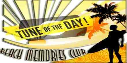 Beach Memories Club