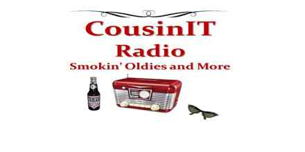 Cousin IT Radio