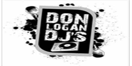 Don Logan DJs Radio