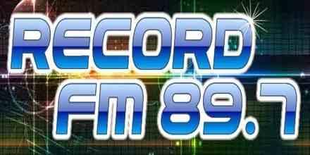 FM Record 89.7