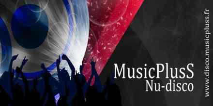 Music Pluss NU Disco