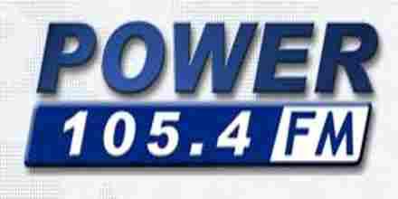 Power 105.4