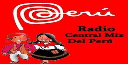 Radio Central Mix Del Peru