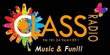 Radio Class