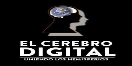 Radio El Cerebro Digital
