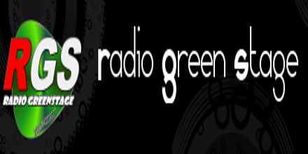 Radio Green Stage