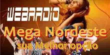 Radio Mega Nordeste