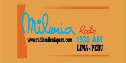 Radio Milenia 1530 AM
