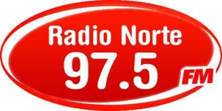 Radio Norte 97.5 FM