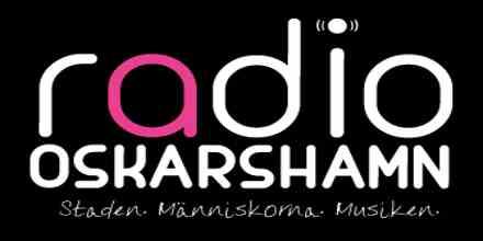 Radio Oskarshamn