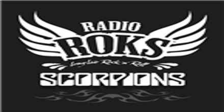 Radio Roks Scorpions