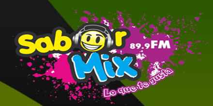 Radio Sabor Mix 89.9