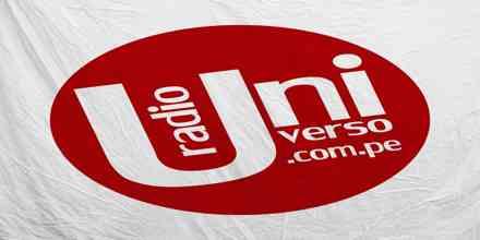 Radio Universo Peru