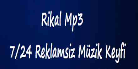 Rikal Mp3