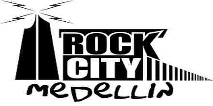 Rock City Medellin