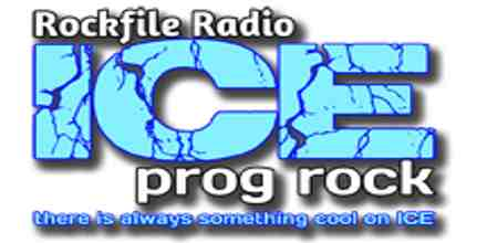 Rockfile Radio ICE