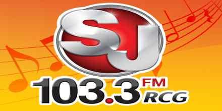 SJ 103.3 FM