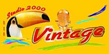 Studio 2000 Vintage