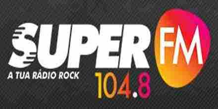 Super FM Portugal