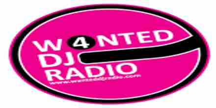 Wanted DJ Radio