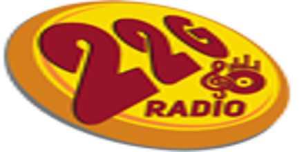 22G-Radio