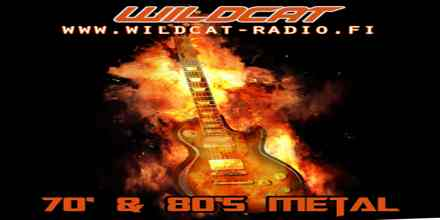 70s and 80s Metal Wildcat