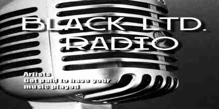 Black Ltd Radio