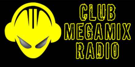 Club Mega Mix Radio