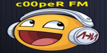 Cooper FM
