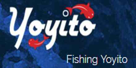 Fishing Yoyito Radio