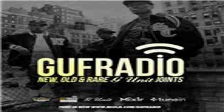 GUF Radio