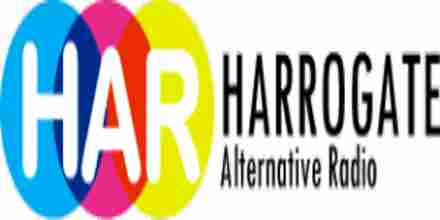 Harrogate Alternative Radio