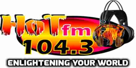 Hot FM Gambia 104.3