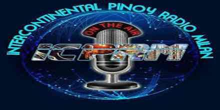 ICPRM MILAN RADIO