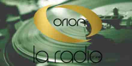 Orion La Radio