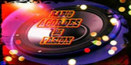 Radio Acordes De Pasion
