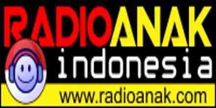 Radio Anak Indonesia