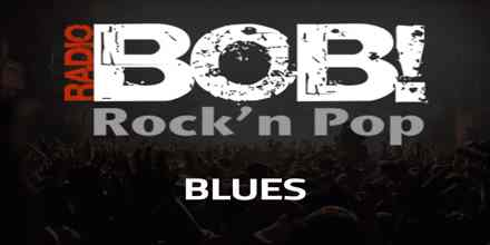 Radio Bob Blues