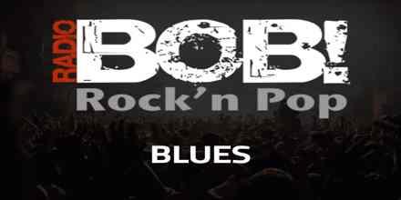 Radio Bob Blues