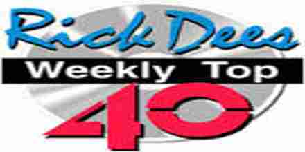 Rick Weekly Top 40
