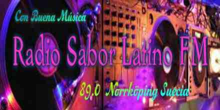 Sabor Latino 89 FM