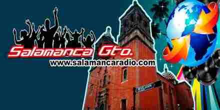 Salamanca Radio