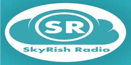 SkyRish Radio Beat