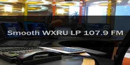Smooth WXRU LP 107.9 FM-