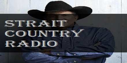 Strait Country Radio