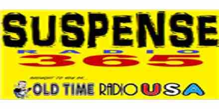 Suspense Radio 365